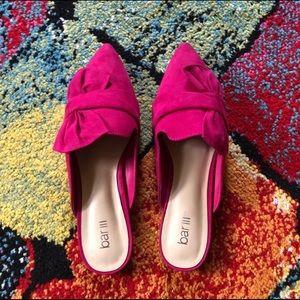 🌼Shoe Sale🌼 Pink Mule on sale